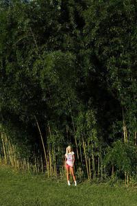 Franziska Facella Bamboo Taboo