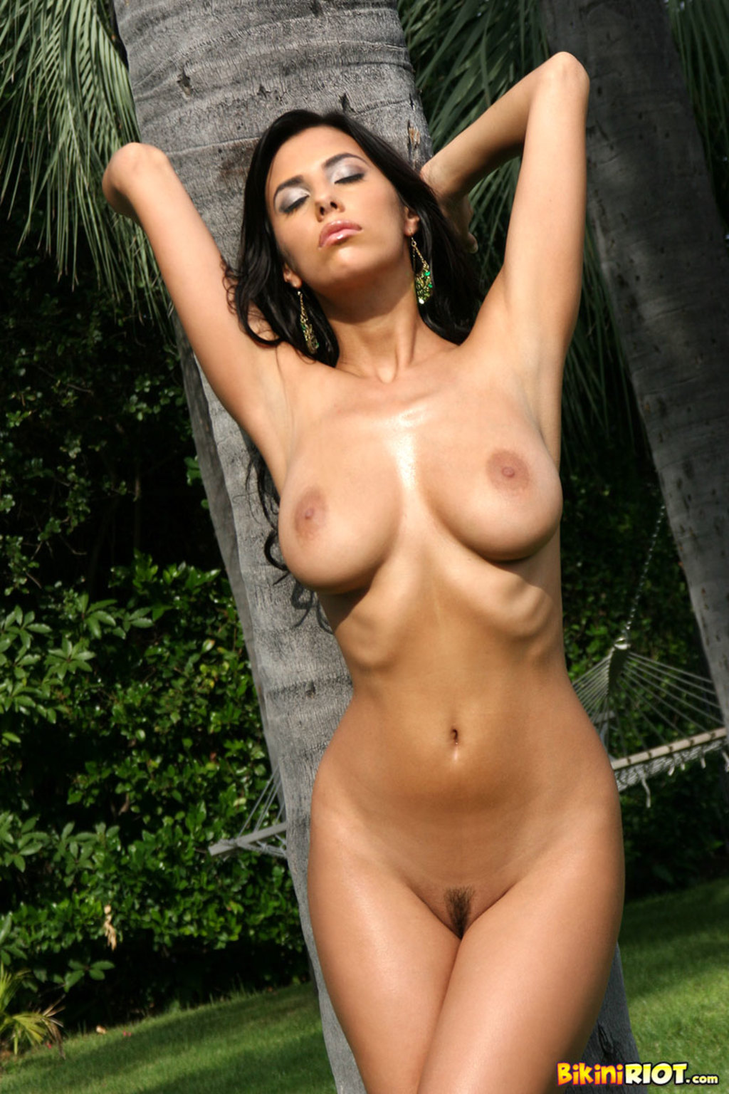 naturistbilder cecilia brækhus nude