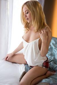 Chloe B. Super Hot Little Girl