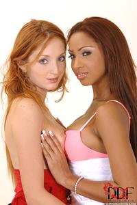 Katia De Lys & Michelle