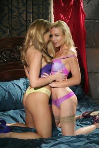Kayden Kross And Carter Cruise Lesbian