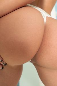 Blonde Bombshell Lyra Law Teases