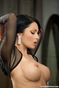 Viktorija Manzinni Great Tits And Great Pussy