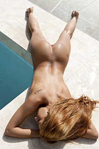 Playboy  Mash-Up Monday Cinnamon