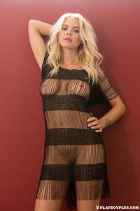 Beauty Blonde Rachel Harris