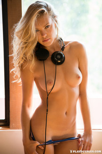 Kristy Garett Is A Natural Playboy Beauty