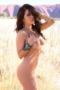 Marlee May Desert View
