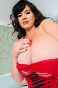 Rachel Aldana Gigantic Tits Babe