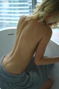 Big Breasted Blonde Hottie Monro