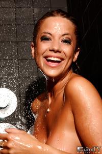 Wet Girl Carmen Terrell