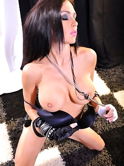 Jessica Jaymes Chess Girl