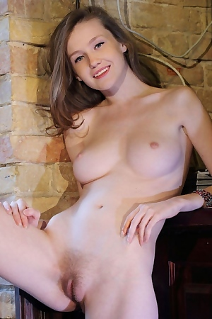 Cheerful Emily Bloom