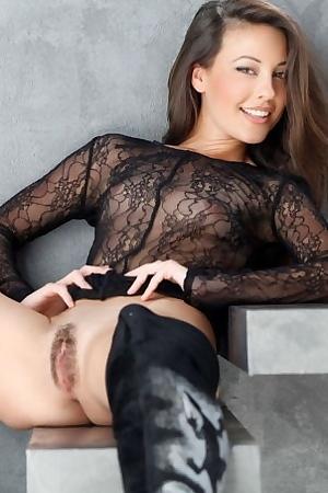 Amazing Lorena G