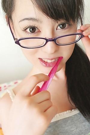Hot Asian Teen Rina Akiyama