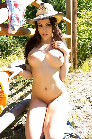 Katie Banks CowGirl