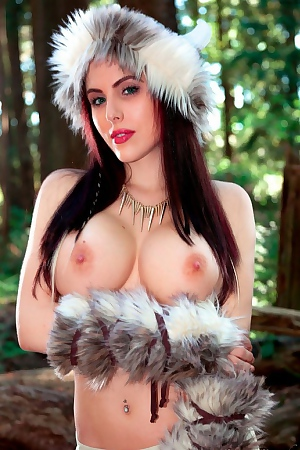 Katie Banks Viking Vixen