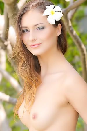 Yaryna Cute Face