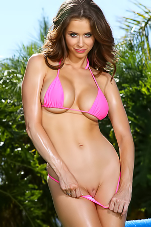 Emily Addison Reveals Her Natural Breasts