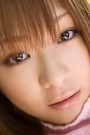 Hotaru Sexy Asian Model