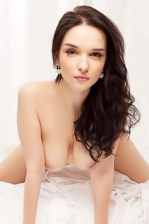 Cute Jenya