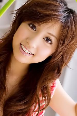Rika Yuuki - Petite Raspberry