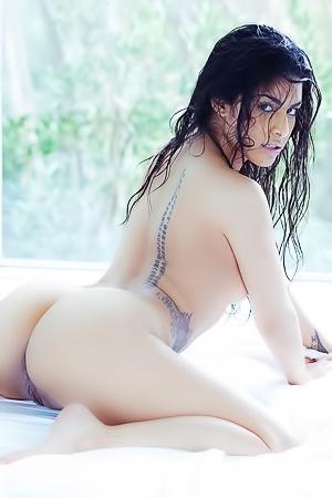 Roxann Celeste Shower