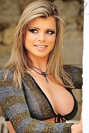 Very Sexy Daniele Balas