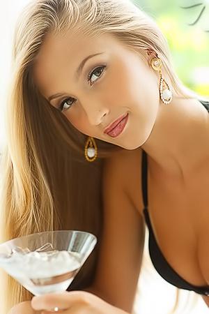 Gorgeous Gabriela Correa