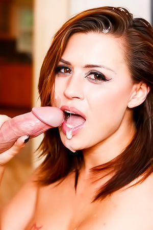 Eva Angelina Perfect Lover