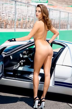 Playboy Alyssa Arce