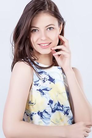 Ukrainian Beauty Jenna