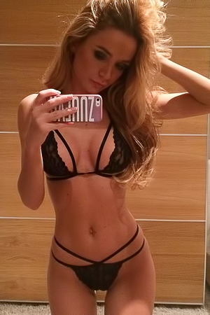 New Selfies Of Sexy Girlfriends