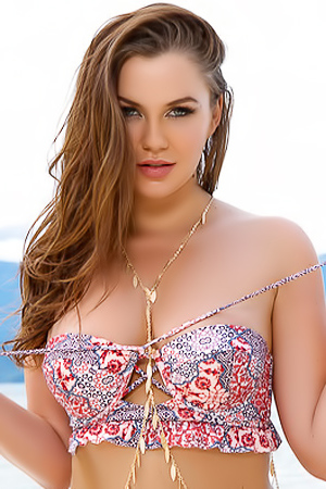 Cybergirl Ashleigh Rae
