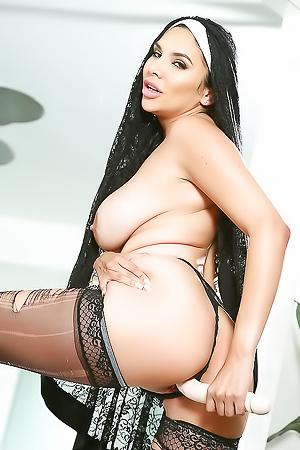 Missy Martinez Confesses Her Dirty Sins
