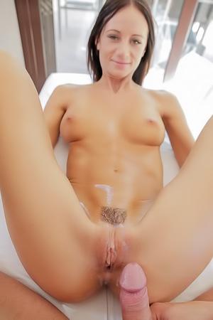 Eveline Neil In Hot Rub Down