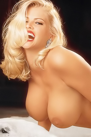 Playboy Anna Nicole Smith-2