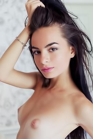 Sexy And Petite Debora A