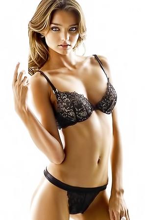 Premium Underwear Models