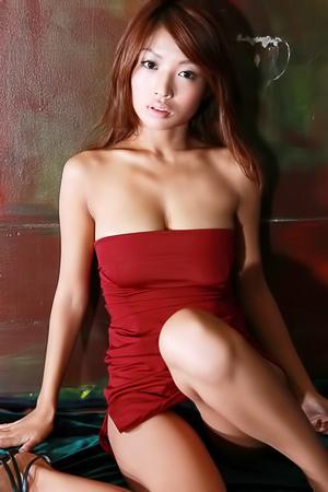 Cute Asian Girl Kana Tsugihara