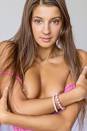 Skinny Beauty Melena A