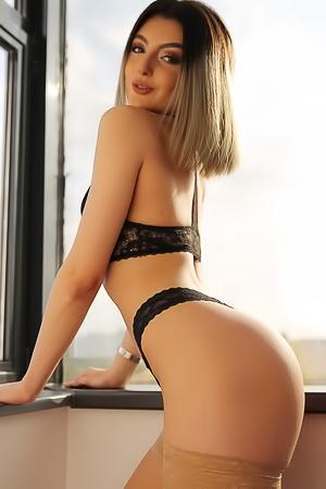 Aubrey Nova Wild Aubrey Nova