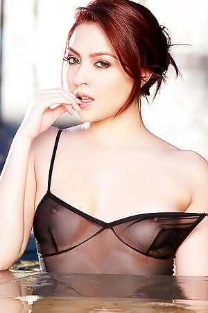 Cassie Laine Too Cute