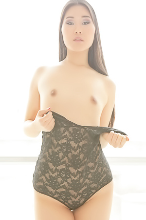 Nacho Vidal Fucking Hot Asian Babe Katana