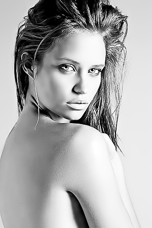 Most Beautiful Black And White Nudes!