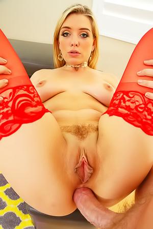 New Anal Lover Francesca Le