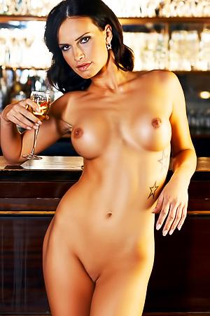 Playboy Germany Noelle Mondoloni