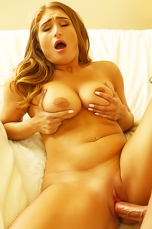 Step Sis Skylar Gives Up Her Tits