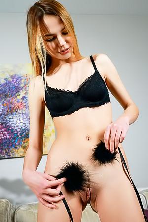 Hot blonde Jasmine Hane picture gallery