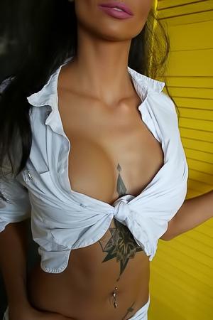 Fantastic Nudes Girl Sunny