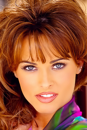 Karen McDougal 1998 Playmate Of The Year Naked
